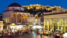 Türkler Yunanistan'dan ev alıyor
