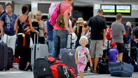 Kriz, enflasyon turizmciyi etkilemedi