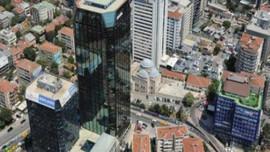 İstanbul'da ofis kiraları düşüşte