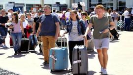 Turizmde rekor geliyor! Almanlar şaşkın
