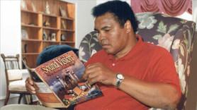 Türk vakıf Muhammed Ali'nin evini aldı