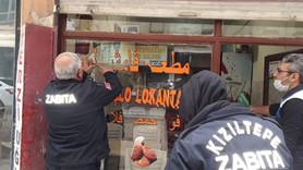 Mardin'de Arapça yazılı tabelalar kaldırılıyor