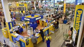 Ünlü marketler zinciri konkordato ilan etti