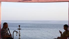 Suudiler Kızıldeniz'de doğalgaz buldu