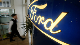 Ford bir ülkede daha üretimi durduruyor