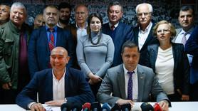 İzmir'de yarışın galibi açık ara Soyer oldu
