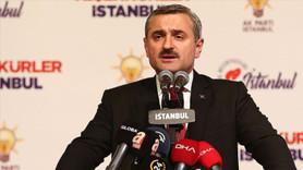 AK Parti'den İstanbul için usulsüzlük iddiası