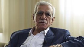 HDP'li Ahmet Türk'e mazbatası verilecek
