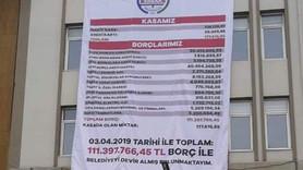 MHP'li yeni başkandan AK Partili selefine gönderme