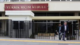 YSK, AK Parti ve MHP'nin itirazını bugün görüşecek