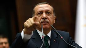 Erdoğan'dan İstanbullu seçmenlere çağrı