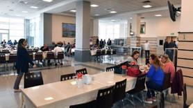 Ankara Belediyesi'nde yemekhane hiyerarşisi bitti