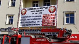 AK Parti ve MHP arasında borç kavgası