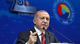 Erdoğan'dan iş insanlarına istihdam çağrısı