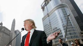 Trump son 10 yılda 1 milyar dolar zarar etti