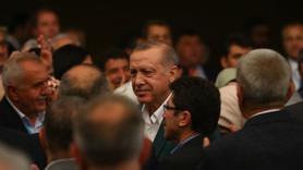 Erdoğan, eleştirenlere kapıyı gösterdi iddiası