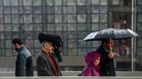 Meteroloji'den İstanbul'a uyarı