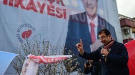Erdoğan: Yargı İmamoğlu'nun önünü kesebilir