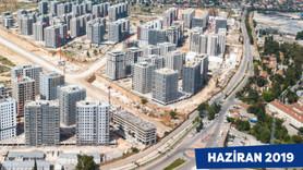 Sur Yapı Antalya'nın ilk etabı bitiyor