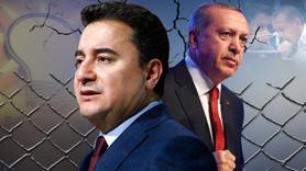 Yeni partiye AK Parti'den kaç vekil geçecek?