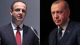Erdoğan, Çetinkaya'yı neden görevden aldı?