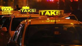 Taksi'ye adım atmak artık 13 lira!