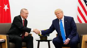 Trump, Erdoğan'a yaptırım güvencesi mi verdi?