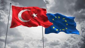 AB ile Türkiye'nin ilişkileri çökme aşamasında!