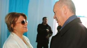 Erdoğan, Tansu Çiller'i sahaya mı sürüyor?