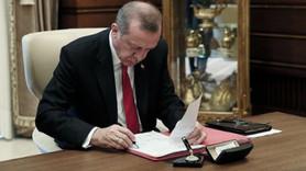 Erdoğan imzaladı, binlerce işi alım olacak!