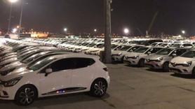 İşte İBB'de ihtiyaç fazlası kiralanan araçlar!