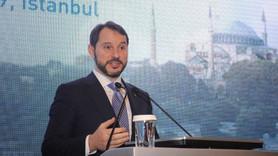 Bakan Albayrak'tan konutta indirim açıklaması