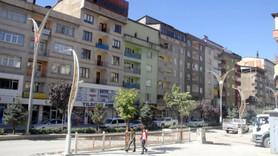 Hakkari'de ev kiraları bin 500 lirayı gördü!
