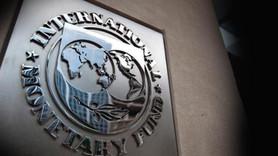 IMF'ten Türkiye açıklaması