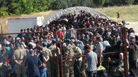 Suriyeli sığınmacılarda dönüş eğilimi azalıyor