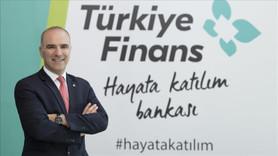 Türkiye Finans'tan konut finansmanı kampanyası