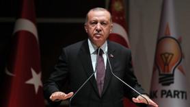 Erdoğan'ın örtülü ödeneği 14.1 milyar lira!