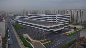 Sancaktepe Şehir Hastanesi'nde iptal şoku!
