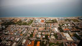 Antalya'da yabancıya konutta rekora koşuyor