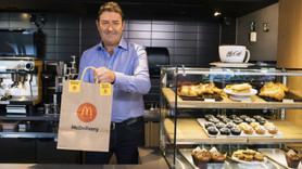 McDonald's CEO'su Easterbrook görevden alındı