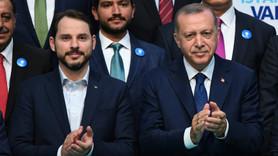 Erdoğan'dan Albayrak'ın bakanlığına yorum!