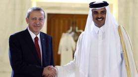 15 milyar dolarlık söz için Erdoğan Katar'da!
