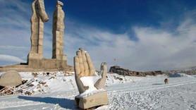 Erdoğan'ın 'Ucube' dediği heykel için tazminat