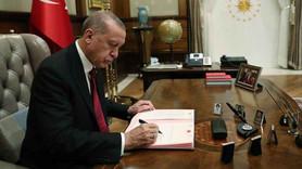 AKP'den onay, Erdoğan'dan veto, AKP'den teşekkür