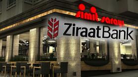 Ziraat Bankası, Simit Sarayı'nı satın alıyor!