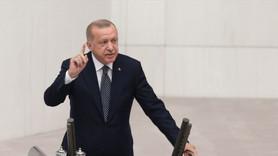 Erdoğan'dan yeni Kanal İstanbul açıklaması