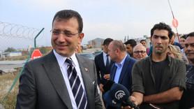 Başkan Kanal İST.'deki arazileri inceletiyor!