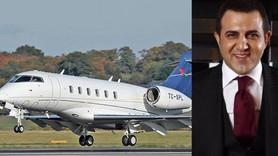 Simit Sarayı patronu teşvikle uçak mı aldı?