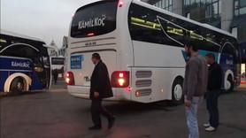 Kamil Koç'u alan Almanlar sistemi değiştiriyor