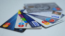Merkez kredi kartı faiz oranını indirdi